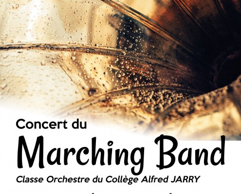 2018-06- marching band au marche V1
