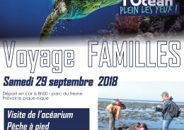 2018 - voyage familles - affiche